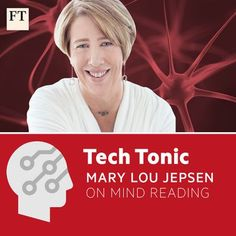 Scientist and former Facebook and Google executive Mary Lou Jepsen talks to the FT's Hannah Kuchler about her latest startup, Openwater, where she and a team of researchers are working to develop a ski helmet-sized imaging device that will one day read minds.