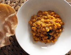 La ricetta del Dal Indiano, la tradizionale zuppa di lenticchie.