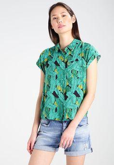 TWINTIP Camisa - green - Zalando.es