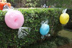 Aniversário de cupcakes « Constance Zahn – Blog sobre bebês e crianças para mães antenadas