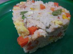 Nasi Goreng Hongkong_ChickenShrimpVegies