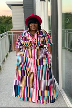 Sweet Fashion, Curvy Girl Fashion, Apple Body Shape Outfits, Plus Size Fashion For Women, Plus Fashion, Look Plus Size, Baby Phat, Plus Size Beauty, Church Outfits