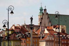 Varsovie - Pologne