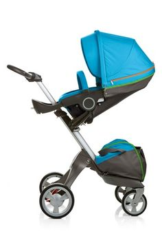 Stokke Baby 'Xplory®' Stroller available at #Nordstrom