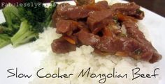 With freezer meals, it is easy and time efficient to make more than one meal at a time. If you have all the stuff, you can easily double the recipe below to get two bags.  http://fabulesslyfrugal.com/2013/01/freezer-meal-recipes-slow-cooker-mongolian-beef.html