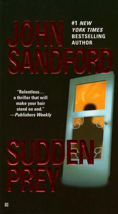 John Sandford - Sudden Prey (8)