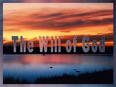 """~Today, I will trust that God's will is happening as it needs to in my life~ John 6:40 NLT 40 For it is my Father's will that all who see his Son and believe in him should have eternal life. I will raise them up at the last day."""""""