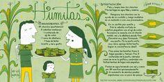 HUMITAS por Cositas Ricas Ilustradas por Pati Aguilera