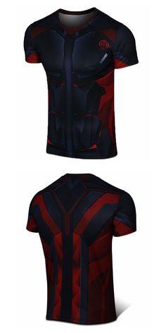 Men's Deadshot T-shirt