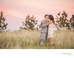 Army engagement session