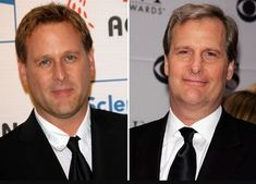Dave Coulier/Jeff Daniels....always get these confused too.....