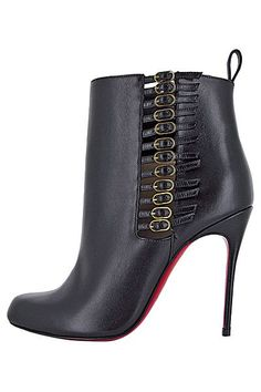 "Christian Louboutin -  2012 Fall-Winter => SOURCE: @Bendrix ""Walking in Style .ME"" Board via."