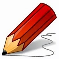 penna rossa