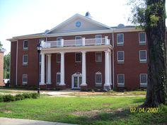 Anderson University, SC