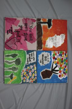 Jessica Campbell - Coasters
