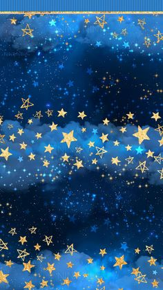 Stars Wallpaper, Starry Night Wallpaper, Wallpaper Backgrounds, Iphone Wallpaper, Background Images Wallpapers, Digital Backgrounds, Scrapbook Paper, Scrapbooking, Craft Logo