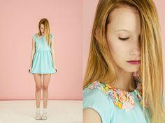 dress by juli santini