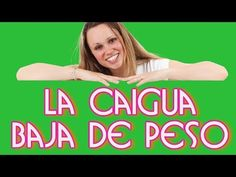 La Caigua Baja de Peso - Conoce los Beneficios de la Caigua para adelgazar - http://youtu.be/PoXmw_Ngg50