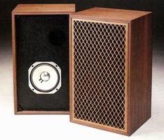 Vintage audio SANSUI SP-LE8T Speakers
