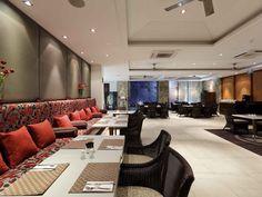 Pullman Palm Cove Sea Temple Resort and Spa - restaurant