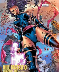 X-Men: Psylocke (of - Marvel Comics Marvel Dc Comics, Comics Anime, Comic Manga, Hq Marvel, Marvel Heroes, Comic Book Characters, Comic Book Heroes, Marvel Characters, Comic Character