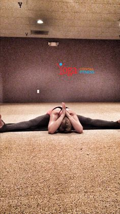 """""""It is not arrogant or egotistical to feel good inside. You had nothing to do with it. It's simply the honest response to clearly perceived Reality.""""  ~ Erich Schiffman #yoga #yoglife #yoga2015 #yogaeverydamnday #flexible #igyogafam #igfitness #igyoga #fitfam #fitnessgirls #inspire #motivation #baltimore"""