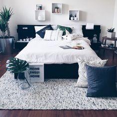 Habitaciones minimal