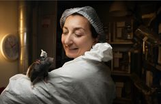 The Scientist III (May Britt Moser)