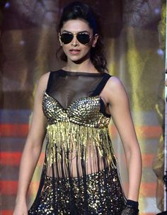 Deepika Padukone missed Ranbir Kapoor at IIFA awards!