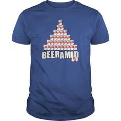 Beeramid T-Shirts & Hoodies