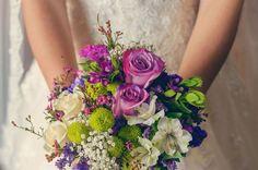 Brautsträuße 2016 – Ihre Hochzeit ist erst mit dem perfekten Blumenaccessoire komplett! Image: 23