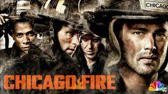 Chicago Fire - Série action USA - Blabla bla diront les copains, miam miam penseront les copines, qu'on en finisse et qu'on laisse ces magnifiques pompiers faire leur taf !!! http://series-chablabla.blogspot.fr/2014/02/chicago-fire.html