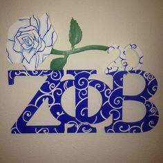 this could be a cute tattoo idea zeta phi beta pinterest. Black Bedroom Furniture Sets. Home Design Ideas