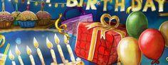 Конкурсы на день рождения (12-14 лет)