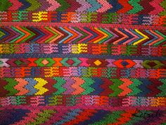 Ketzali Accessories - Blog - GUATEMALA | TRADITIONAL TEXTILES