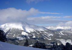 i love my mountain lone peak big sky montana home places i