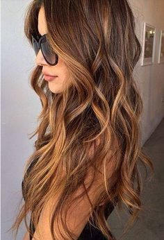Big wave hair #aliqueenhair #aliqueenmall #bigwave #naturalwave Find more trendy and gorgeous haircuts here:http://goo.gl/ycOvLz