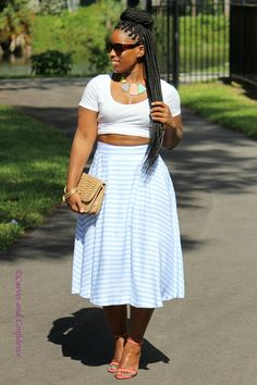 Curves and Confidence   A Miami Style Blogger: Birthday Girl