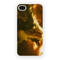 Harry Potter and the Half-Blood Prince iPhone 4 4s and iPhone 5 Cases