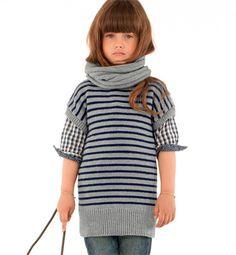 Modèles tricot enfant - Phildar
