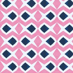 Retro Fish fabric by stoflab on Spoonflower - custom fabric