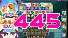Genies & Gems - Level 445 (1080p/60fps)