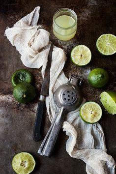 Limes | Flickr - Photo Sharing! - Onegirlinthekitchen
