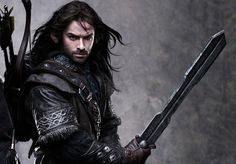 The Hobbit's Kili is a hero in real life! @bazax12 I found this on FB and immediately thought of you :D