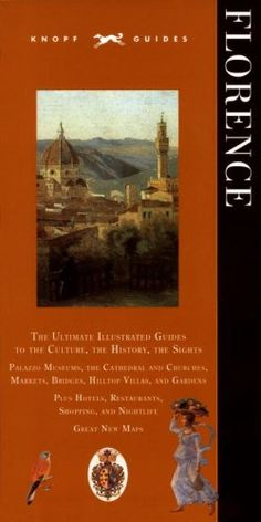 Knopf Guide: Florence (Knopf City Guides) by Knopf Guides https://www.amazon.com/dp/0375710523/ref=cm_sw_r_pi_dp_U_x_y1EFAbW7T0TRZ