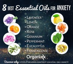 Do you know essential oils are used for anxiety? The 8 best essential oils for anxiety and stress relief are lavender, orange, rose, geranium, lemon, peppermint, frankincense, and eucalyptus. Rose oils has been used as an essential oil for depression! Click on the image to find out more of the wonders of each essential oils in relieving anxiety and stress! Please re-pin to help us educate others with a healthy lifestyle!