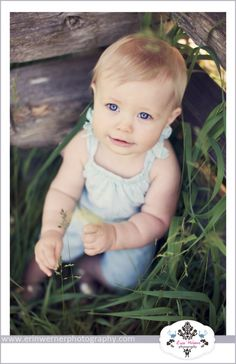 The always adorable Ms. Ella is 9 Months old! Old Photography, Toddler Photography, Newborn Photography, Indoor Photography, 9 Month Photos, 6 Month Baby Picture Ideas, Baby Boy Pictures, Baby Photos, Family Pictures