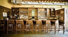 The Abbey: Miami may have a reputation for glitz and glam, but head to this microbrewery for a low-key evening. One of the oldest bars in Miami, it serves amazing hand crafted beers.