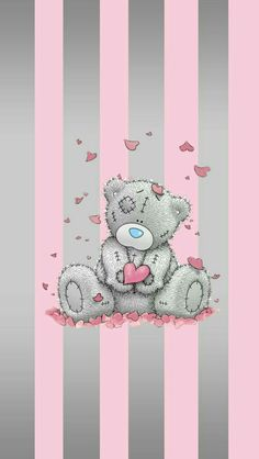 Unique Hugs Wallpapers for Mobile Mickey Mouse Wallpaper, Bear Wallpaper, Animal Wallpaper, Love Wallpaper, Disney Wallpaper, Mobile Wallpaper, Wallpaper Backgrounds, Phone Wallpapers, Teddy Bear Drawing