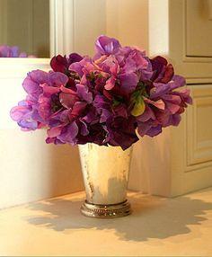 jardin exteriores ideas y trucos para decorar la casa : Decoración Inspirada en Flores